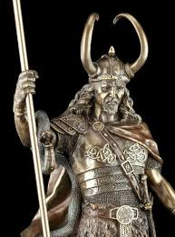 Loki Feuergott